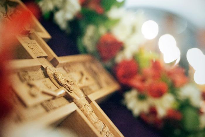 Le métropolite de Berat Ignace : « Le dimanche de la Croix est une petite oasis dans le désert amer du Grand Carême »