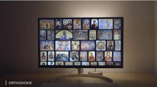 2e bande-annonce : «Une communication tournée vers la communion» («Orthodoxie», France 2)