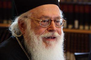 L'archevêque d'Albanie Anastase : « l'apôtre Thomas a commis une grave erreur que nous devons éviter »
