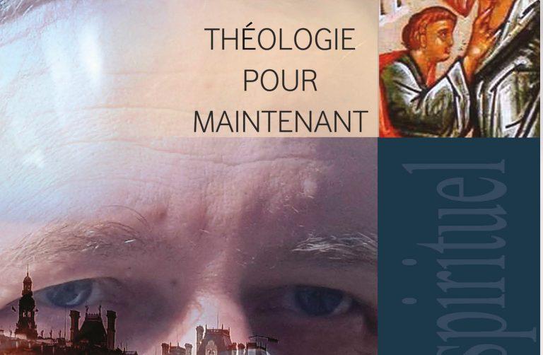 Père Razvan Ionescu : « Théologie pour les temps actuels » – #flashmobspirituel1