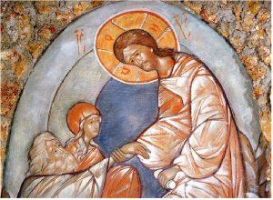 Message de Pâques du métropolite Joseph