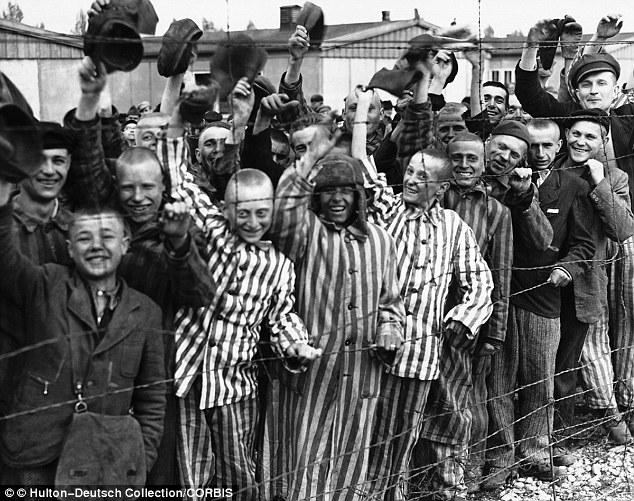 Comment les orthodoxes ont fêté Pâques 1945 au camp de Dachau