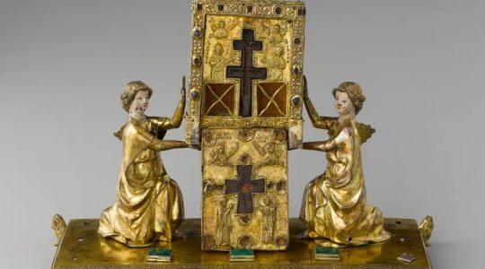 « Orthodoxie » (France-Culture) : « L'art byzantin religieux au Louvre » (deuxième partie)