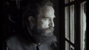 « L'homme de Dieu » au 43e Festival international du film de Moscou : Alexander Petrov et Mickey Rourke dans un drame chrétien