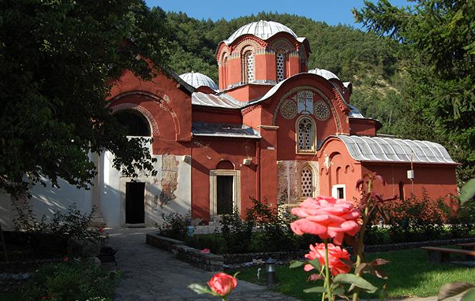 La détérioration de la situation de l'Église orthodoxe serbe au Kosovo-et-Métochie