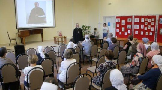 Russie : une soirée commémorative consacrée au père Nicolas Nikichine à Sarov