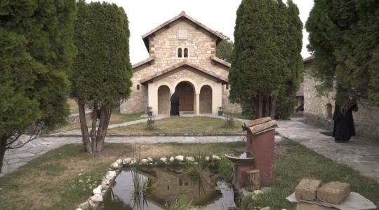 Télévision : « Les moines et les abeilles », « Orthodoxie » (France 2), dimanche 15 août à 9h30