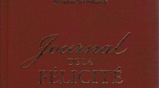 Réédition : « Journal de la félicité » par Nicolae Steinhardt