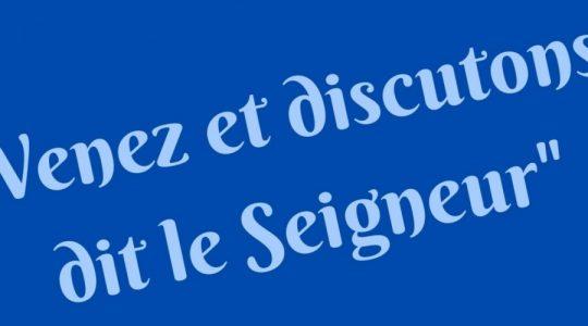 Le congrès 2021 de l'Acer-Mjo se tiendra sur le thème du «Notre Père»