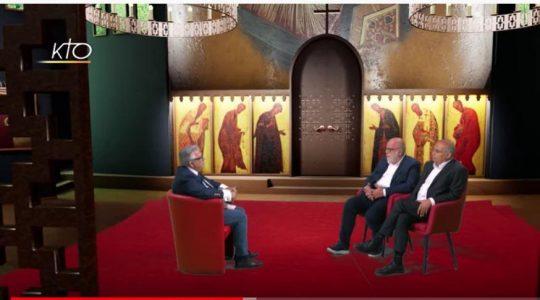 «Quelle laïcité ici et maintenant en France ?». L'émission «L'orthodoxie, ici et maintenant» (KTO) du mois de septembre
