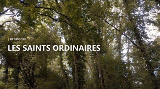 « Les saints ordinaires », « Orthodoxie » (France 2) : revoir l'émission du 12 septembre