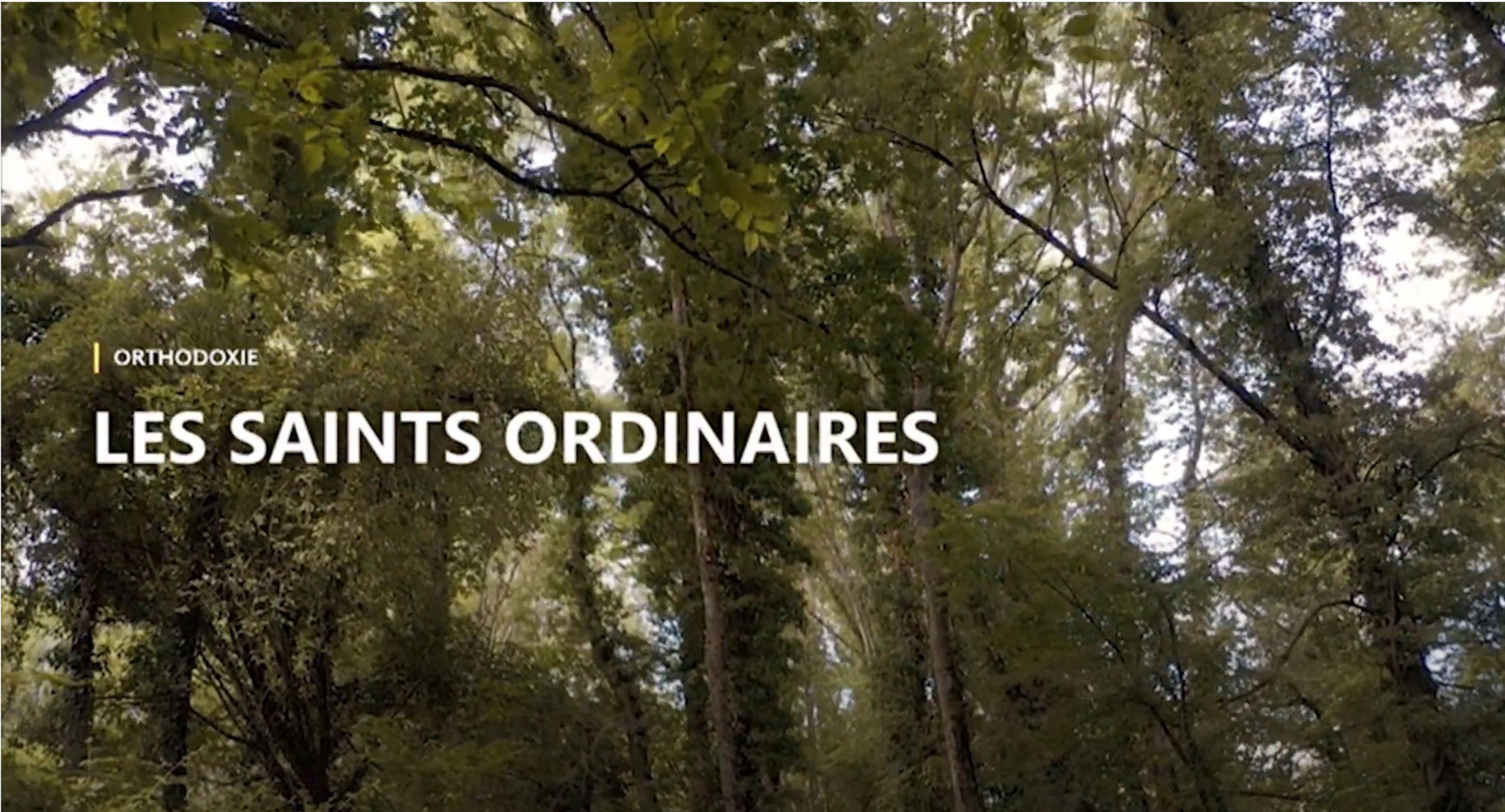 Bande-annonce : « Les saints ordinaires » – 12 septembre sur France 2 à 9h30
