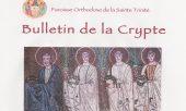 Le Bulletin de la Crypte, nouvelle série n°5