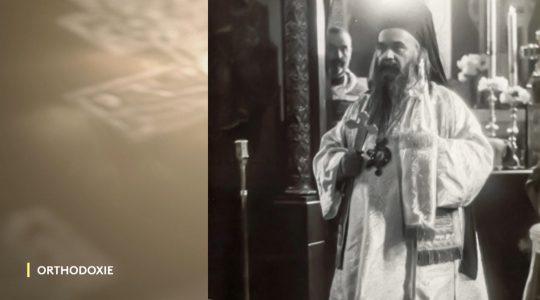 « Saint Nicolas Vélimirovitch, le Chrysostome serbe » sur France 2 le 10 octobre à 9h30