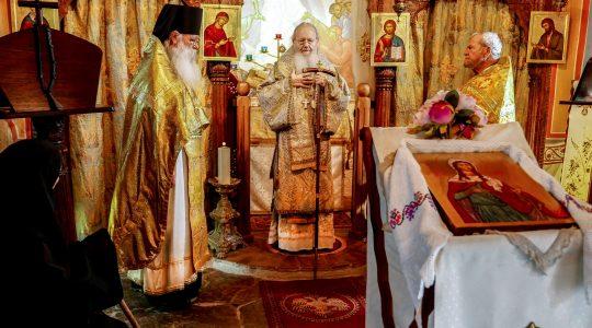 Fête de sainte Foy La Grande, le mercredi 6 octobre au Skite Sainte-Foy à Saint-Julien-des-Points en Cévennes